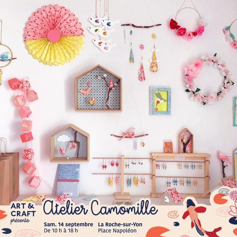 Art and Craft 2019 !
